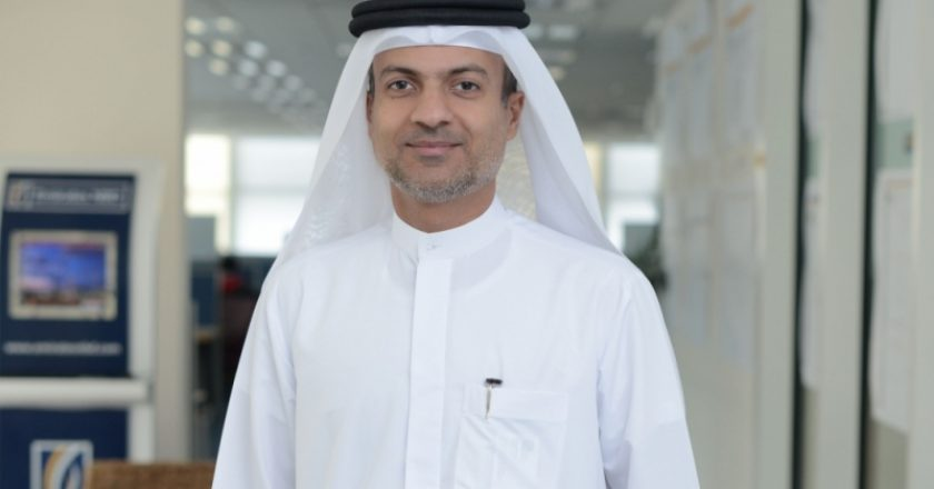 Ali Sajwani, former Chief Information Officer, Emirates NBD