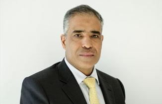 Dr Yousef Al Assaf, President, RIT Dubai
