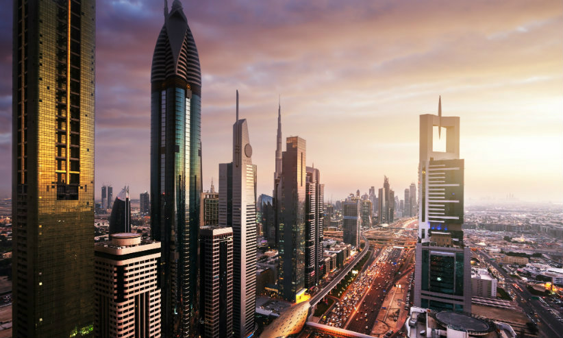Dubai embraces technology and innovation