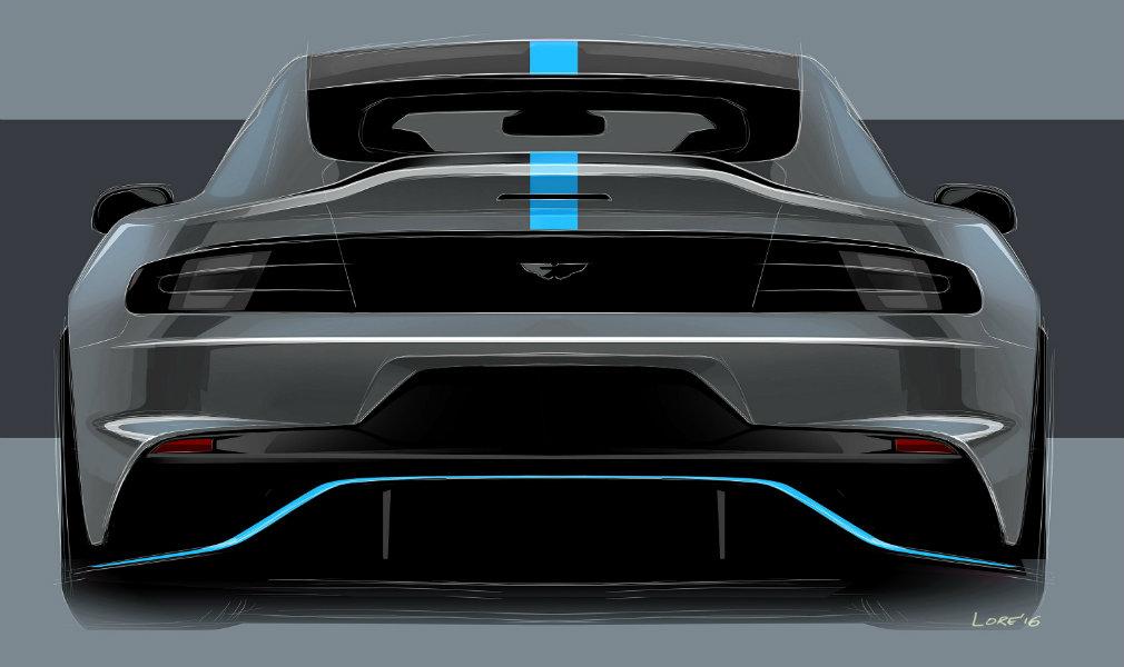 The Future Of Aston Martin The Buzz Business
