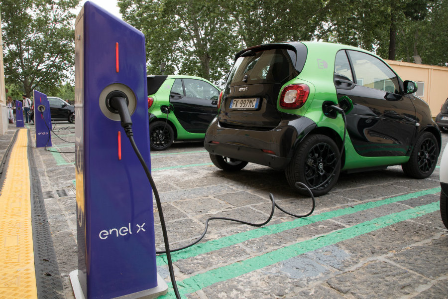 Electric vehicles in pole position | The Buzz Business
